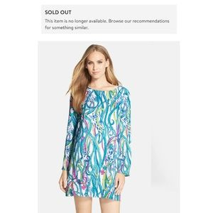 LILLY PULITZER 'Colette' Dress